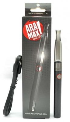 Kit Aramax Vaping Pen 900 mAh